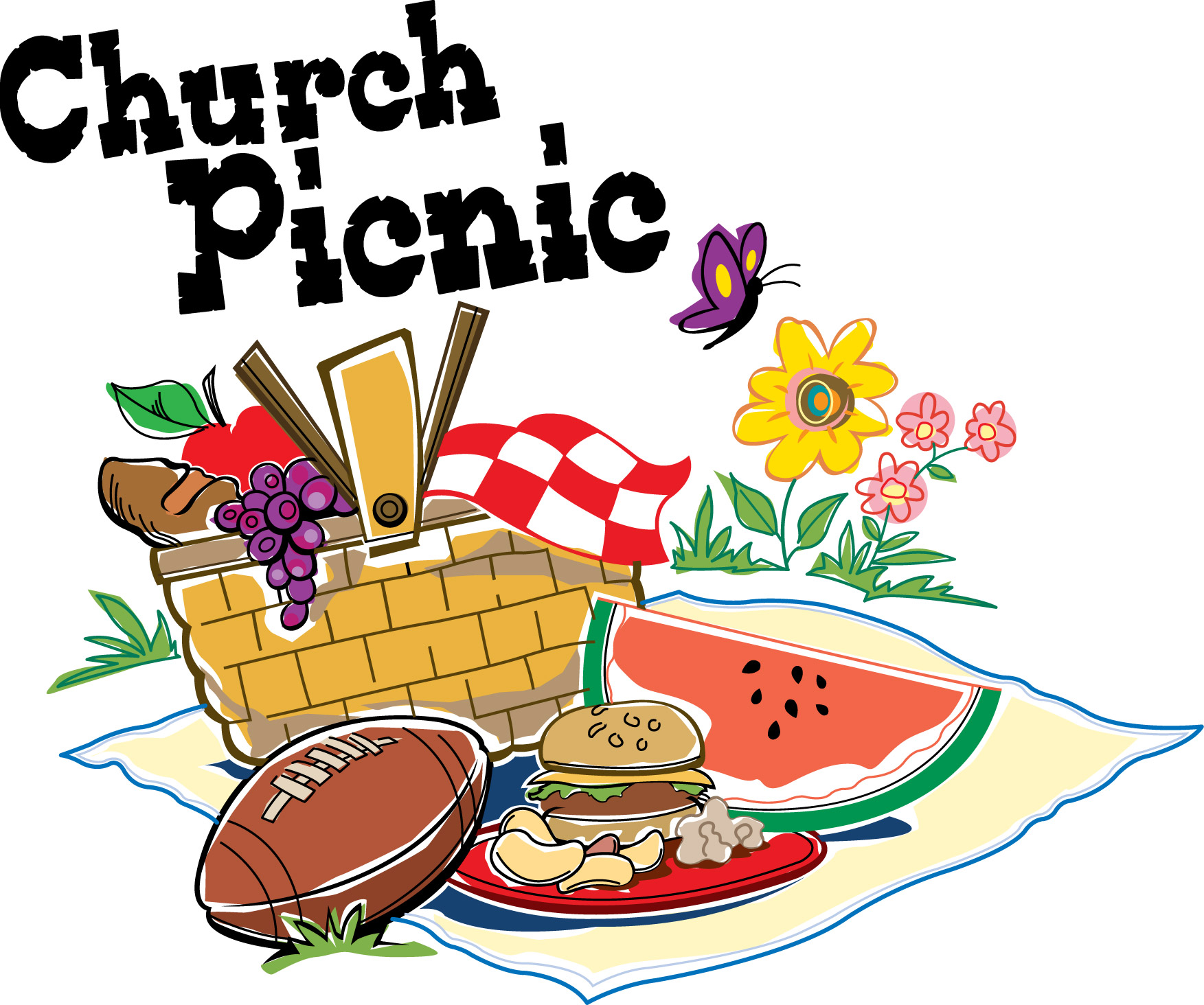 Outdoor Worship and Picnic @ NewDay Church | Harrisburg | South Dakota | United States